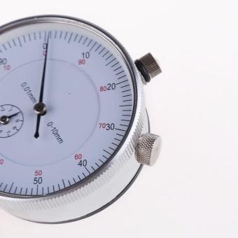 Precision Tool 0.01mm Accuracy Measurement Instrument DialIndicator Gauge - intl - 5