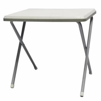 Primetime Higear Low 48cm Height Fold-Away Table
