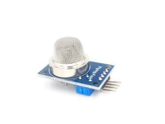 Professional MQ135 MQ-135 Air Quality Sensor Hazardous Gas Detection Module For M2 Top Sale - intl Price Philippines