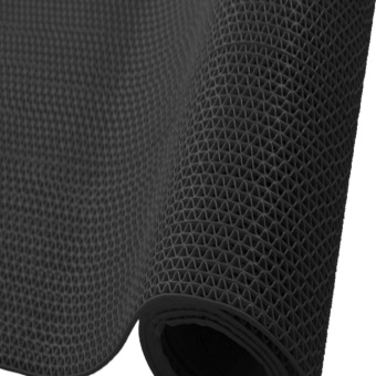Prostar S Matting (1 Meter Long x 1.2 Meter Wide) PVC Anti SlipRubber Matting (Grey) Price Philippines