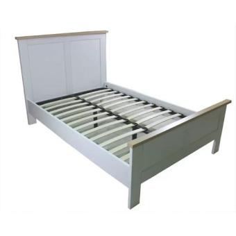 Pure White Single Bed Frame Price Philippines