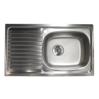 Quality Stainless Steel Kitchen Sink