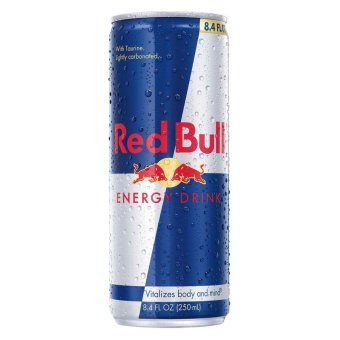 Red Bull Energy Drink, 8.4-Fluid Ounce Cans, 24 Pack - picture 2