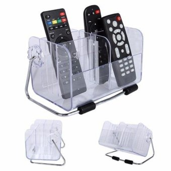 Remote Organizer (Clear)