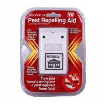 Riddex Plus Pest Repelling Aid