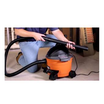 Ridgid Wet & Dry Vacuum Cleaner 6 Gallons WD0671EX - 3