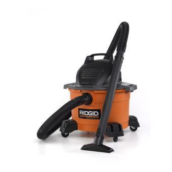 Ridgid Wet & Dry Vacuum Cleaner 6 Gallons WD0671EX - 2