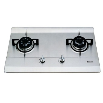 Rinnai RB-712NS (Stainless Built-in-Hob)