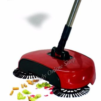 Rising Star Sweeper Spin Broom - 5