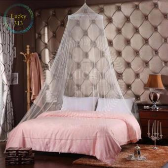 Romantic House Mosquito Net (White) Price Philippines