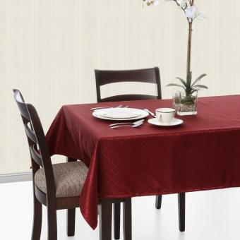 Royal Linens Rectangular Table Cloth 52in. x 70in.