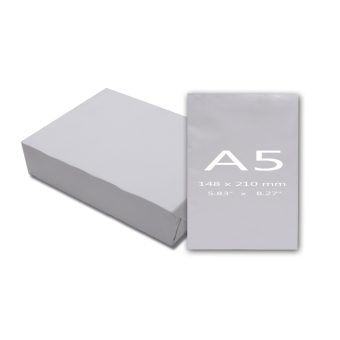 S-20 A5 Copy Paper Set of 10