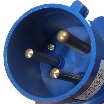 S & F 3Pin Plug Wall Mount Socket 32A AMP - Intl - 2