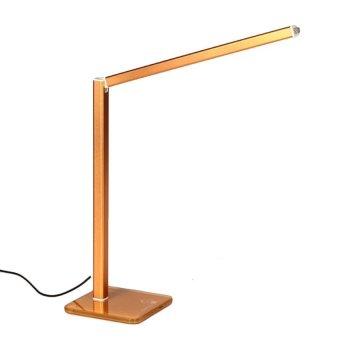 S & F Foldable 2835 SMD LED 180°Adjustable Lamp Desk (Intl)