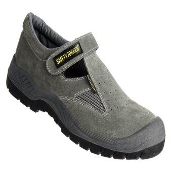 Safety Jogger Bestsun S1P Safety Shoes Work Footwear Steel Toe OilResist anti-slip