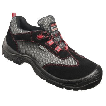 Safety Jogger Falcon S1P Low Cut Safety Shoes Work FootwearSteel Toe Oil Resistant Anti-slip