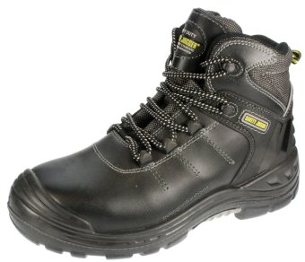 Safety Jogger Power2 S3 High Cut Safety Shoes Work Boot FootwearComposite Toe Oil Resistant Anti-slip