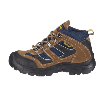 Safety Jogger x2000 S3 High Cut Safety Shoes Work Boot FootwearSteel Toe Oil Resist Anti-slip