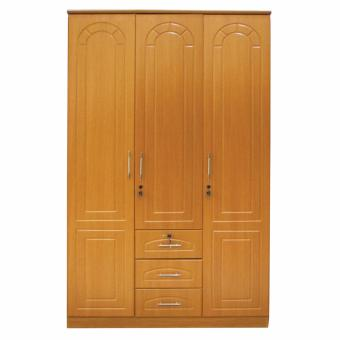 San-Yang Wardrobe Cabinet FWC104 Price Philippines