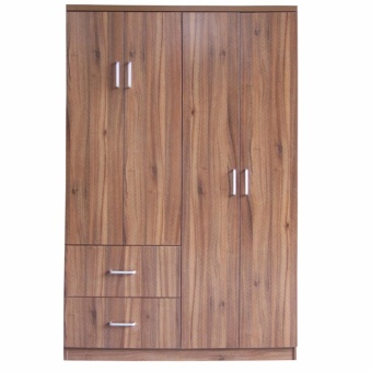 San-Yang Wardrobe Cabinet FWC123 Price Philippines