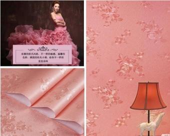 Self-adhesive stickers wallpaper bedroom living room backdropwallpaper - intl - 3
