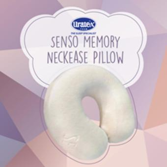 Senso Memory Neck Ease Pillow Price Philippines