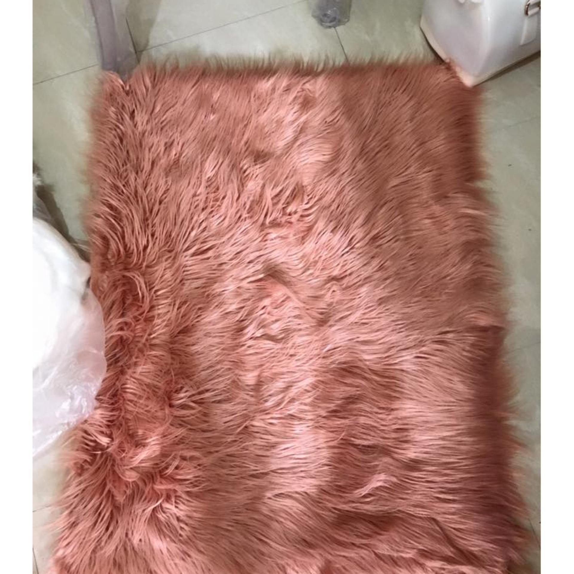 Shaggy Fur