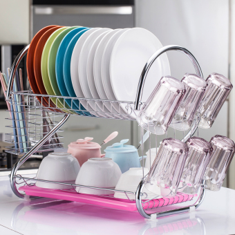 Shengfa Kitchen Storage Rack