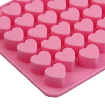 Silicone Candy Chocolate and Soap Molds - Mold Pan Liner Use forIce Cube Trays, Homemade Soap, Chocolate, Gummy, Jello, Candy,Cakes Price Philippines