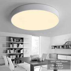Simple Style Ceiling Lamps Living Room Bedroom Balcony Corridors  Energy Saving LED Diameter 40cm LED