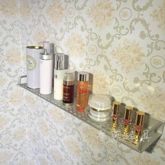 Single Wall Mounted Bathroom Organizer