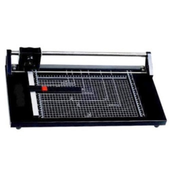 Sliding Trimmer Paper Cutter A3 (Black)
