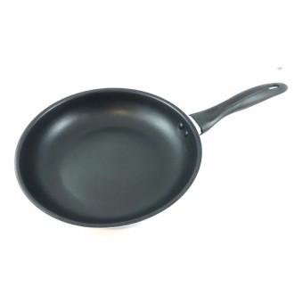 Slique 25pcs Aluminum Kitchen Sets (Black) - 5