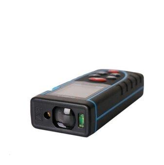 SNDWAY SW-M100 100M Laser Rangefinder Digital Handheld MeterMeasure Distance/Area .