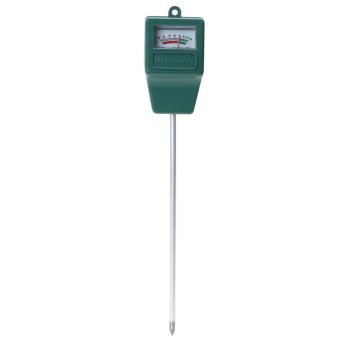 Soil Moisture Meter and pH Level Tester for Plants Crops FlowersVegetable - intl