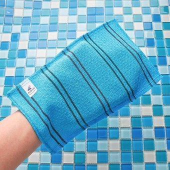 SongWol's towel (1pc) / Warm Soft Bath Care Pool Gym Spa SheetHotel Lukewarm - intl Price Philippines