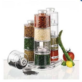 Spice Tower Jars 12pcs Price Philippines