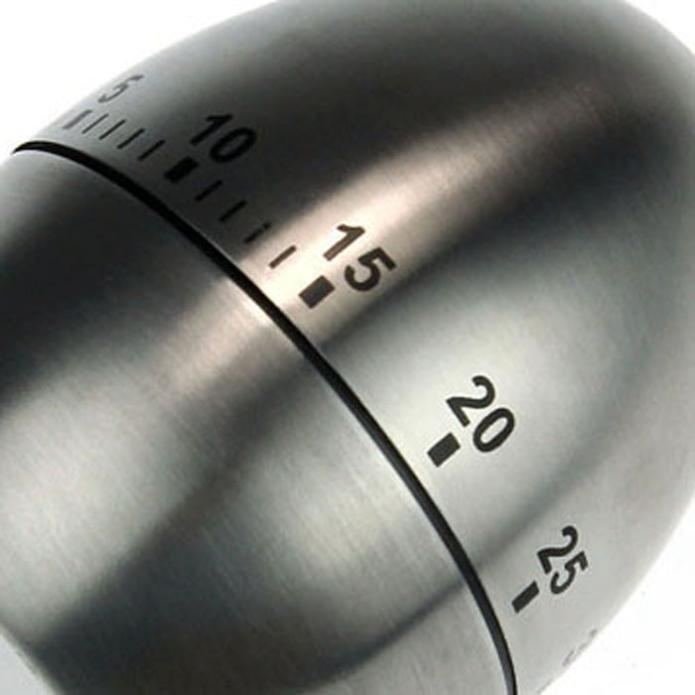 60 Minutes Kitchen Timer Count Down Alarm Reminder Intl Info Source Stainless Steel .