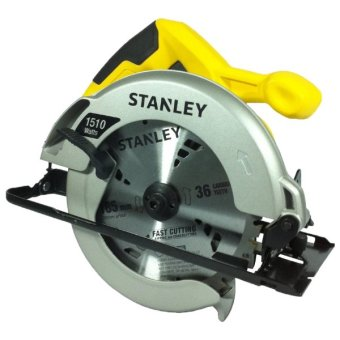 Stanley STEL311 Circular Saw (Silver/Yellow) Price Philippines