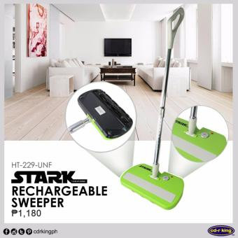 STARK Rechargeable Cordless Sweeper for Adult and Children HT-229-UNF