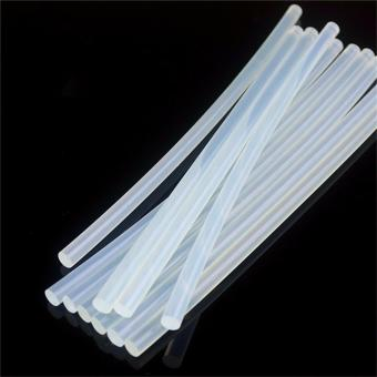 Stick Glue transparent 8cm 20pcs
