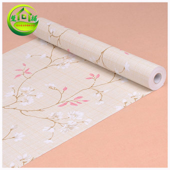 Suihua garden waterproof Environmentally Friendly small Wallpaper