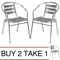 aluminum chairs for sale philippines. sumo aca-103dlx deluxe aluminum outdoor chair furniture (silver) buy 2 take 1 chairs for sale philippines