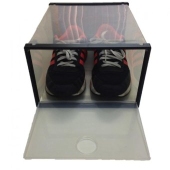 Sunnyware Shoe Mate Medium x 4 + PAINT360 Easy Masker Tape - 2