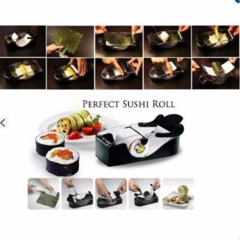 Sushi Maker Cutter Roller Price Philippines