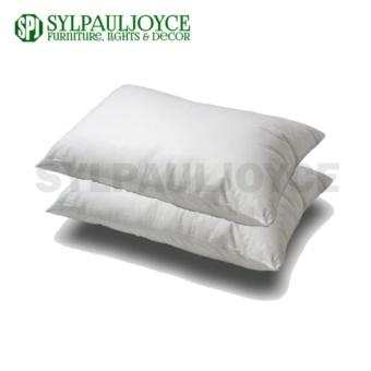 SYLPAULJOYCE BED PILLOW 28X18 - 2PCS