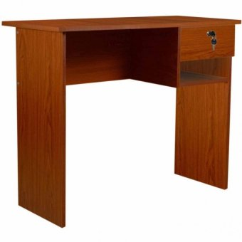 Tailee Furniture #1304 Office Table (Cherry)