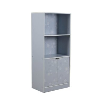 Tailee SM-0482 Printed Cabinet (Gray)