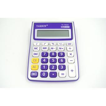 Taksun 8digits calculator TS-7302A - 2