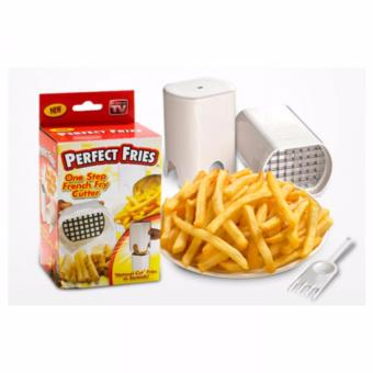 Talita Perfect French Fries Cutter Set